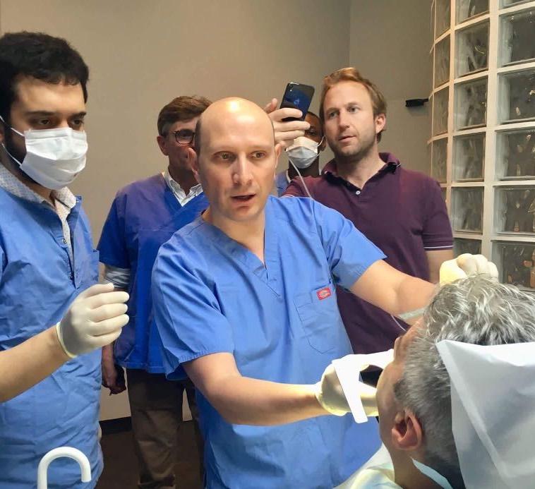 formation prothesiste dentaire paris